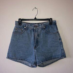 Vintage Abercrombie & Fitch Shorts